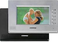 Домофон Commax CDV-70A Silver, Black