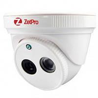 Цифровая видеокамера Zetpro ZIP-2B01-0103