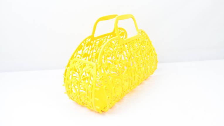 Корзинка - сумка   ТЕХНОК, фото 2