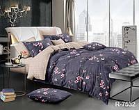 Комплект постельного белья двухспальный с компаньоном R7532