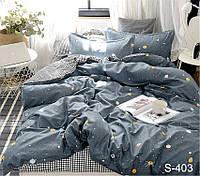 Комплект постельного белья двухспальный с компаньоном S403