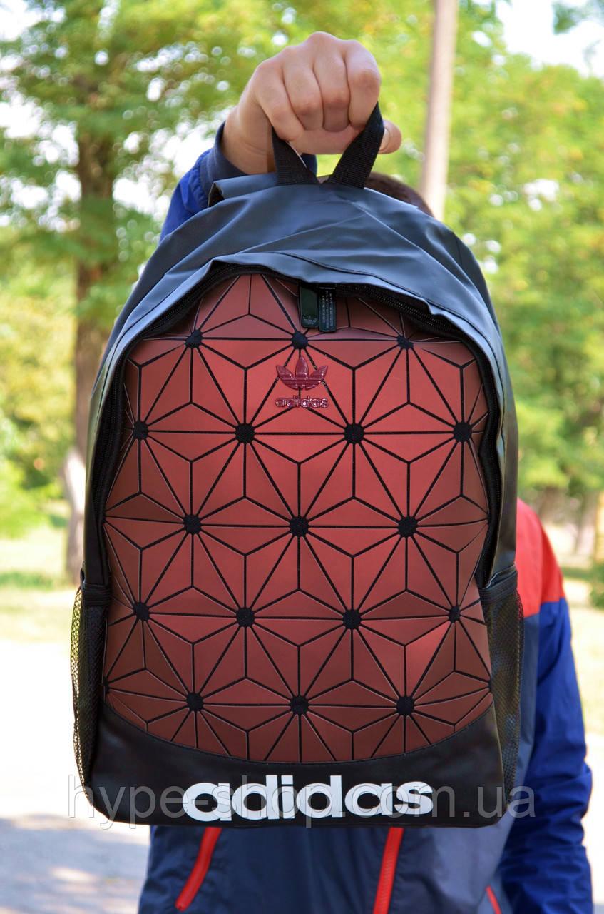 Рюкзак в стилі Adidas унісекс