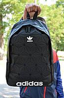 Рюкзак в стиле Adidas унисекс, фото 1