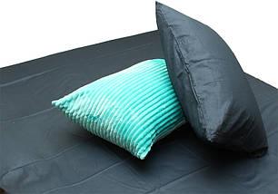 Комплект постельного белья Евро зима-лето Mint, фото 2