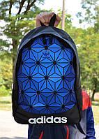 Рюкзак в стилі Adidas унісекс, фото 1