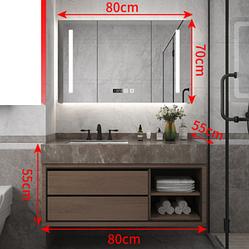 Комплект мебели для ванной Phenix House RD-9508
