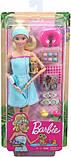 Кукла Барби с аксессуарами и щенком Barbie Spa Doll, Blonde, with Puppy Accessories, фото 5