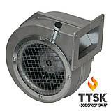 Вентилятор KG Elektronik DP-120  , фото 2