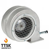 Вентилятор KG Elektronik DP-120  , фото 3