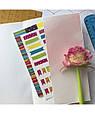 Планер Учителя Розовый на учебный год журнал подарок учителю, фото 3