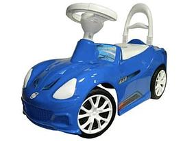 Машинка каталка Спорткар 160 ОРИОН