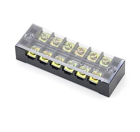 Клеммная колодка ТВ 6006 TechnoSystems TNSy5501054, фото 2
