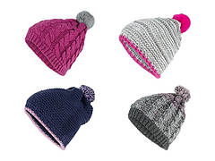 Платье женское шапка 146-164 Crivit