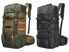 Рюкзак outdoorowy 30 л, 1 шт. черный Crivit