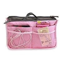 Органайзер для женской сумочки Maxi Розовый