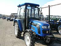 Трактор ДТЗ 4504К(4 цил., 50 л.с., гур, кабина с отоп.)
