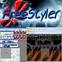 BIG FreeStyler универсальный USB DMX контролер