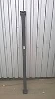 Лист рессоры №2 задней ГАЗ 53 (65/35х11/1,85-1600), фото 1