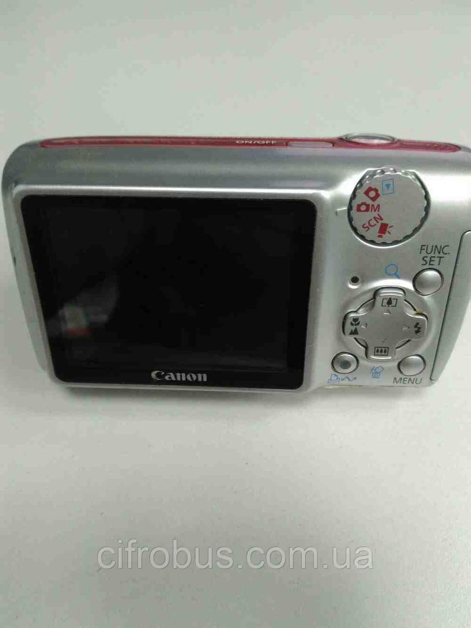 Б/У Canon PowerShot A470