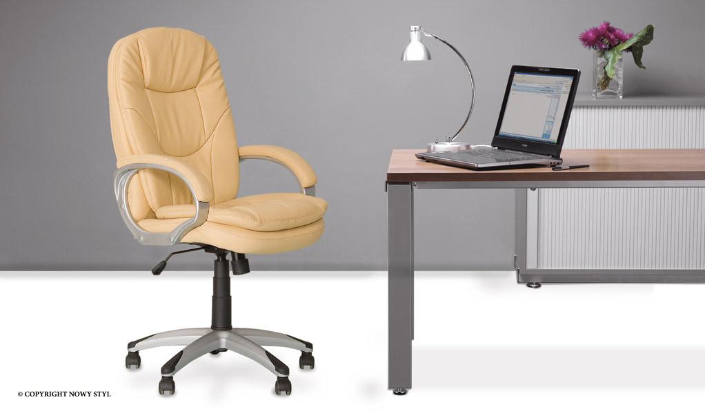 Кресло руководителя BONN (Бонн) KD Tilt PL35