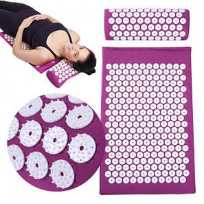 Акупунктурный коврик для тела, фото 2