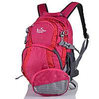Женский рюкзак ONEPOLAR (ВАНПОЛАР) W1525-red