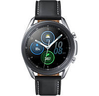 Смарт-годинник Samsung Galaxy Watch 3 45mm Silver (SM-R840NZSA)