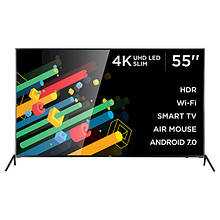 """49"""" Ergo 49DU6510 Smart TV"""