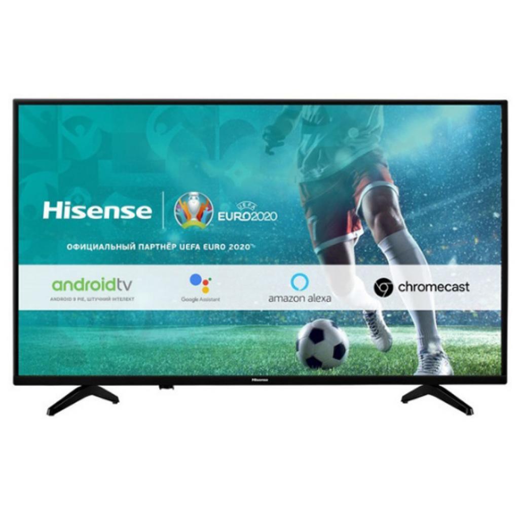 "Телевізор 43"" Hisense 43A7500F Smart TV 3840х2160"