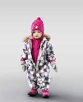 Как правильно носить зимнюю одежду ТМ Reima