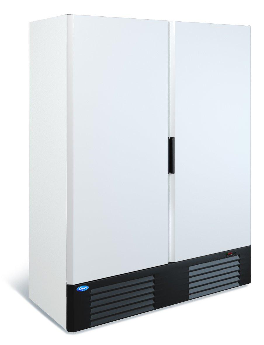 Холодильный шкаф Капри 1,5М МХМ - TORGPARK в Киеве