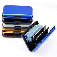 Кошелек, бумажник Aluma Wallet (Аллюма Уоллет), фото 1