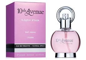 Karl Antony 10th Avenue Light Pink Туалетная вода, 100 мл