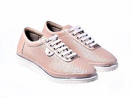 Кросівки Etor 6883-8044 рожевий