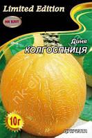 Дыня Колхозница 10 г (НК Элит)