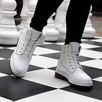 Черевики Etor 2852-5551 білі