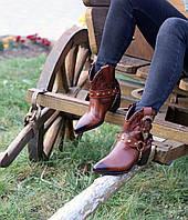 Козаки Etor 7045-9670-1099 коричневий