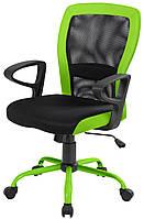 Офисное кресло LENO Grey Green Office4You
