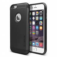 Чехол Verus для iphone 6 резиновый с черной крышкой