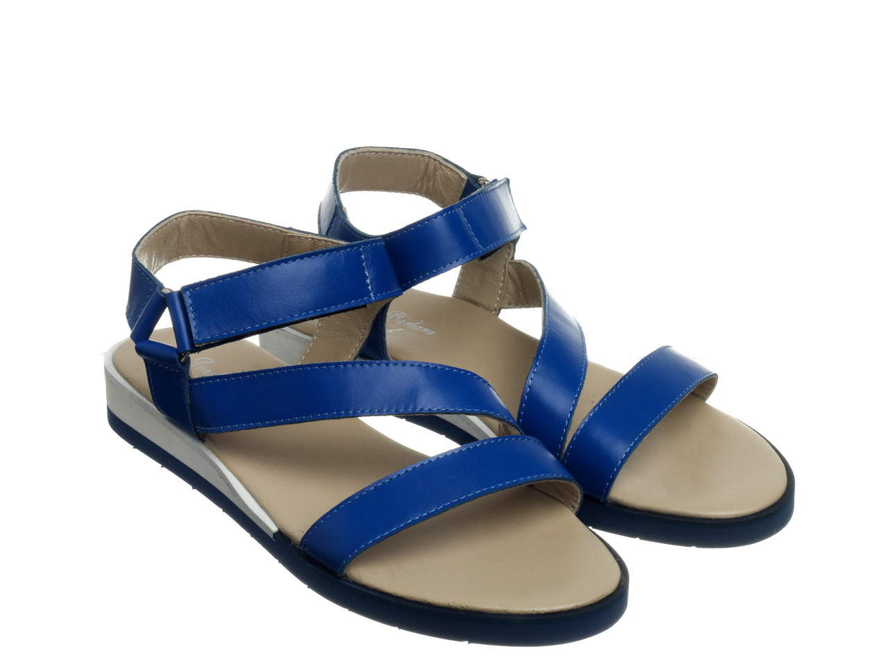 Босоніжки Etor 5960-10544-5 синій