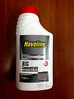 Антифриз Havoline XLC Concentrate 1л