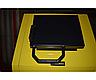 Промышленный котел на твердом топливе Kronas PROM 300 кВт с автоматикой функцией PID и вентилятором, фото 4