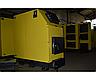 Промышленный котел на твердом топливе Kronas PROM 300 кВт с автоматикой функцией PID и вентилятором, фото 5