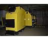 Промышленный котел на твердом топливе Kronas PROM 300 кВт с автоматикой функцией PID и вентилятором, фото 7