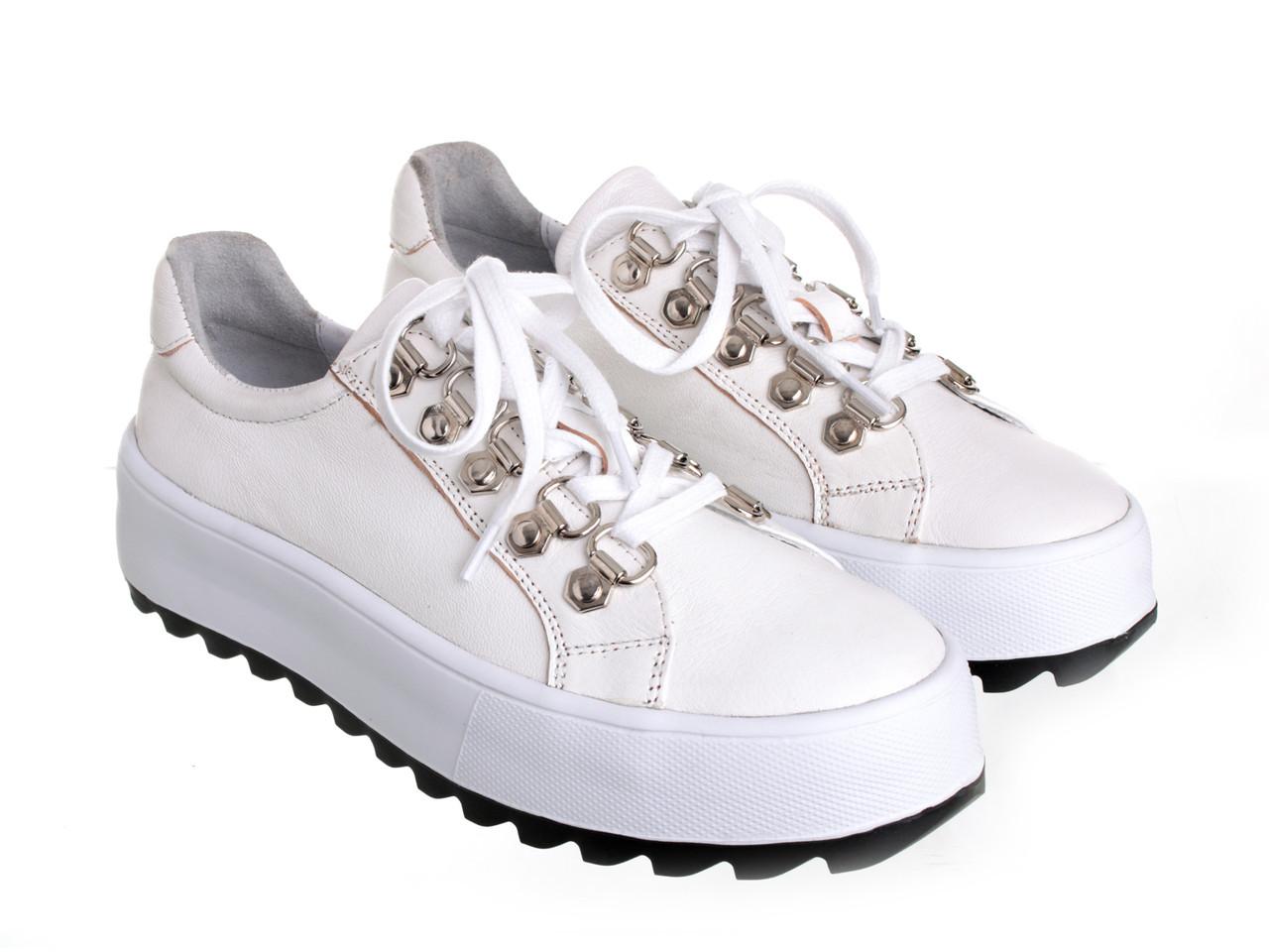 Кросівки Etor 7132-227 білі