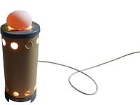 Овоскоп ламповый для определения качества яиц кур, гусей, уток и перепелов «ОВС-1»