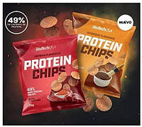 BioTech Protein Chips (25 г)