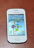 Samsung s 5292 Galaxy (Duos, 2 sim,сим) + чехол!