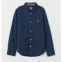 Дитяча сорочка для хлопчика H&M на зріст 134 см