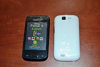 Samsung s 5292 Galaxy moon (Duos, 2 sim,сим) + чехол!